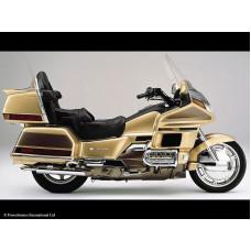 Honda GL 1500 Plexi Standard - Powerbronze 4783