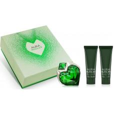 Thierry Mugler Aura W parfémovaná voda 30ml + SG 50ml + BL 50ml