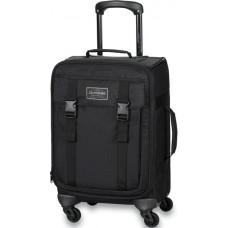 Dakine ROLLER 37L black cestovní kufr