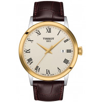 Tissot Classic Dream Gent T129.410.26.263.00