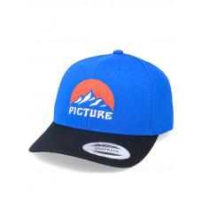 Picture Meadow blue baseball čepice
