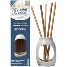 Yankee Candle Pre-fragranced Náhradní vonné tyčinky Fluffy Towels 5 ks