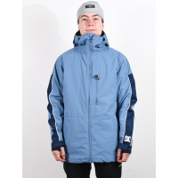 Dc RETROSPECT CORONET BLUE zimní bunda pánská - S