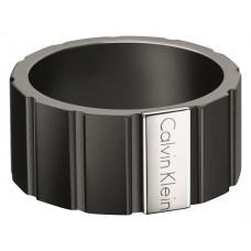 Prsten Calvin Klein Plate KJ5SBR2801