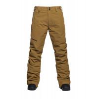 Horsefeathers SPIRE medal bronze zateplené kalhoty pánské - S