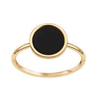 Zlato Zlatý dámský prsten EW16847 Velikost prstenu: 59