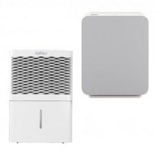 Zvýhodněná sada odvlhčovače vzduchu Daitsu ADD 20 XA a čističky vzduchu Winix Zero N