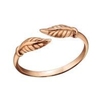 OLIVIE Stříbrný prstýnek ANTEA ROSE 4411