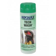 Nikwax TECH WASH GRN impregnace - 300ml