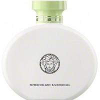 Versace Versense Refreshing Bath & Shower Gel W 200ml