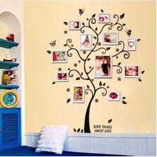 Samolepka na zeď Strom Života a Lásky
