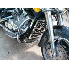 Padací rám Yamaha XVZ 1300 Royal Star, 32mm - Motofanda 1114