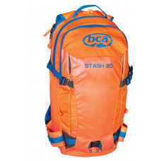 Freeridový batoh BCA STASH 20, orange (2018/19) velikost: uni