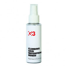 Impregnace na pásy G3 Waterproof renew