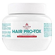 Kallos KJMN Hair Pro-Tox Hair Mask 275ml