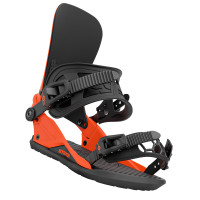 Union Strata Union Orange pánské vázání na snowboard - M