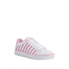 GUESS tenisky Bolier Low-top Sneakers pink vel. 38