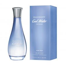 Davidoff Cool Water Intense parfemovaná voda pro ženy 100ml