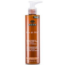 Nuxe Reve de Miel Face Cleansing and Make-Up Removing Gel 200ml