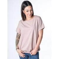 Alife and Kickin DINI EARTH dámské tričko s krátkým rukávem - M