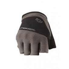 Royal THIRTY SHORT FINGER black cyklistické rukavice - S
