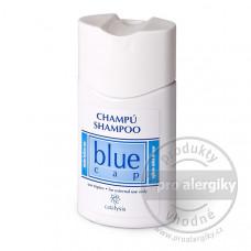 Blue Cap Šampon Blue 400 ml