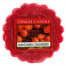 Yankee Candle Vonný vosk Mandarin cranberry 22g
