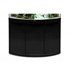 Skříňka k Aquatlantis Fusion HORIZON 120, Barva Černá, Korpus 40mm