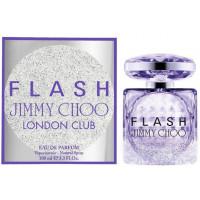 Jimmy Choo Flash London Club parfémovaná voda Pro ženy 100ml