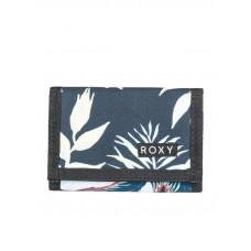 Roxy SMALL BEACH ANTHRACITE PRASLIN S luxusní dámská peněženka