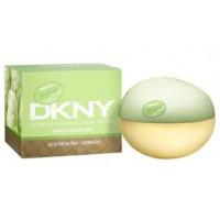 DKNY Delicious Delights Cool Swirl toaletní voda Pro ženy 50ml