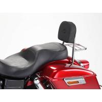 opěrka s nosičem Fehling Harley Davidson Dyna Switchback (FLD) 2010- chromovaná - Fehling Ernest GmbH a Co. 6107RGHD