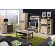 Obývací stěna Fill komplet - JUREK