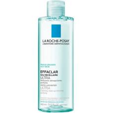 La Roche-Posay Effaclar Micellar Water Ultra 400ml
