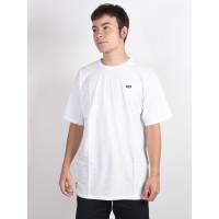 Vans OFF THE WALL CLASSIC white pánské tričko s krátkým rukávem - M