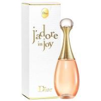 Dior J'adore In Joy toaletní voda Pro ženy 50ml