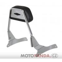 Opěrka EMP De Luxe nízká Honda VTX 1300 / 1800 Retro - EMP Holland 2946