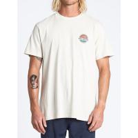 Billabong DAYBREAK VAPOR pánské tričko s krátkým rukávem - M
