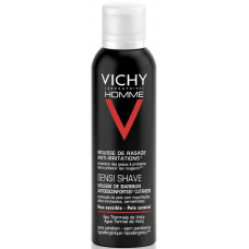 Vichy Homme Anti-Irritation Shaving Gel 200ml