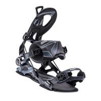 SP Core black pánské vázání na snowboard - L