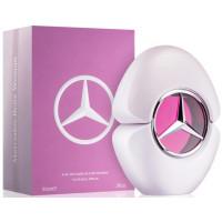 Mercedes Benz Mercedes-Benz Woman parfémovaná voda Pro ženy 90ml
