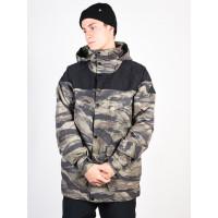 Burton BREACH TRUBLK/OGWNTG zimní bunda pánská - M