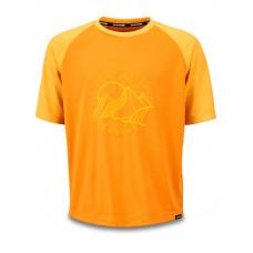 Dakine PRODIGY DESERT SUN triko na kolo - 8