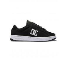 Dc STRIKER black/white pánské letní boty - 44,5EUR