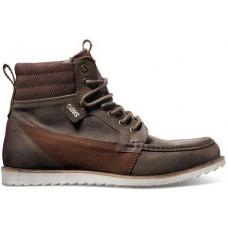 Dvs BISHOP brown pánské boty na zimu - 47EUR