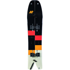 Pánské doplňky K2 SPLIT BEAN PACKAGE (2019/20) velikost: 144 cm