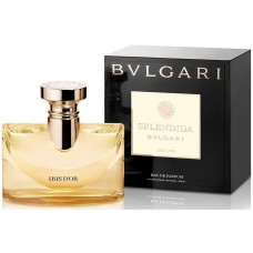 Bvlgari Splendida Iris d'Or parfémovaná voda Pro ženy 100ml