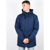 Billabong ALVES dark blue zimní bunda pánská - S