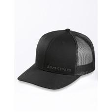 Dakine RAIL black baseball čepice