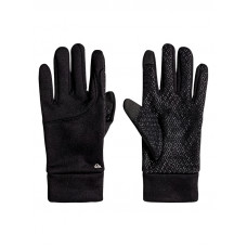Quiksilver Toonka black pánské prstové rukavice - M